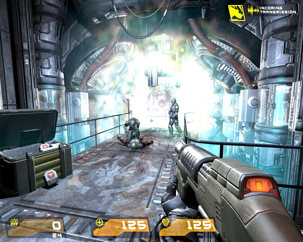 video game screen shot